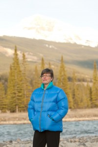 JASPER, ALBERTA: MAY 3-6-2012: Pictures of the Kluane Clothing for Betty Squires. Various locations in Jasper and the surrounding area. Brian J. Gavriloff Hm: 1-780-469-1804 Cell: 1-780-222-1804 Fax: 1-780-469-1800 (call first) E-Mail: photojgav@telus.net (freelance) Address: 9550-86 Street Edmonton,Alberta, Canada T6C 3E9